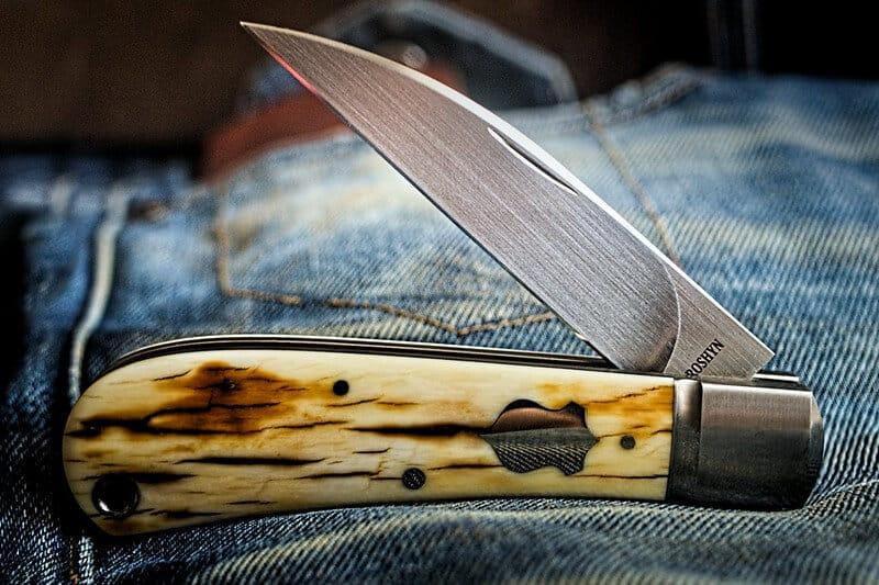 slip joint knife