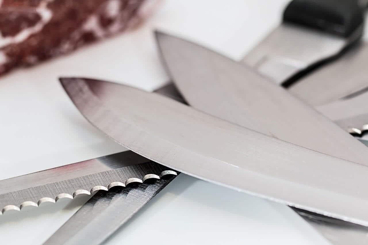blade types